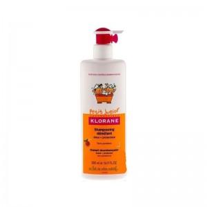 Klorane Petit Junior Shampoo Demelant Σαμπουάν Για Παιδιά 500ml.