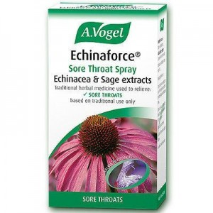 A.Vogel Echinaforce Throat Spray ,30ml