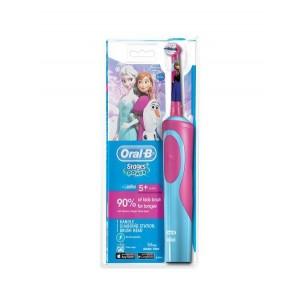 Oral-B Stages Power Disney Frozen 3+ Παιδική Ηλεκτρική Οδοντόβουρτσα