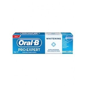 Oral B Οδοντόκρεμα Pro Expert Whitening, 75ml