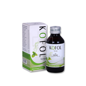 Charak Kofol Σιρόπι 100 ml (βηχας)