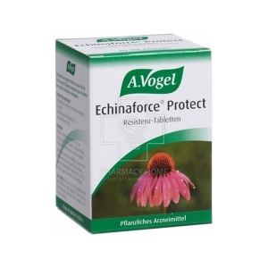 A. Vogel Echinaforce Protect 1140mg 40 Ταμπλέτες