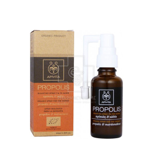APIVITA Propolis Organic Spray 30ml