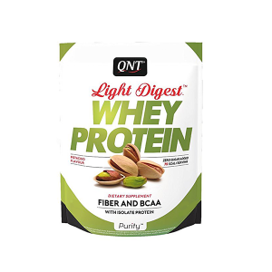 QNT Light Digest Whey Protein Pistachio 40g