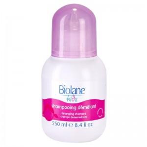 Biolane Shampoo Demelant Kids 250ml