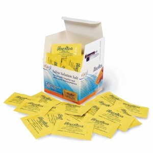 Nikoma - Φακελάκια Ρινικών Πλύσεων Nasaline 50τμχ