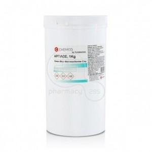 CHEMCO - Άργιλος - 1Kg