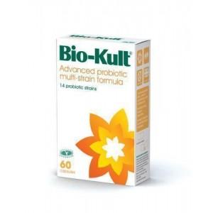A.Vogel Bio Kult Προβιοτικό Συμπλήρωμα για την Υγεία του Γαστρεντερικού (60 Κάψουλες)