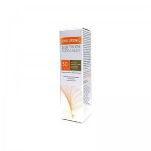 Froika Hyaluronic Silk Touch Sunscreen SPF30+ 40ml