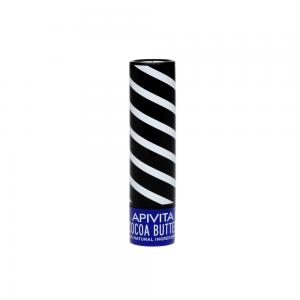 Apivita Lip Care με Cocoa Butter SPF20 4.4gr