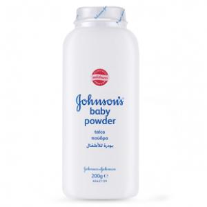 Johnson's Baby Powder Πούδρα 200gr
