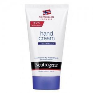 Neutrogena Hand Cream Scented Κρέμα Χεριών 75ml.