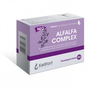 Kellfort Alfalfa Complex 50tabl