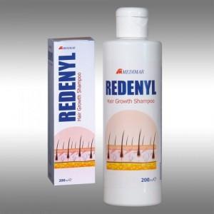 MEDIMAR Redenyl Shampoo 200ml
