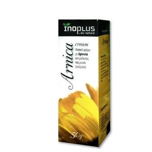 InoPlus Arnica Cream 50g