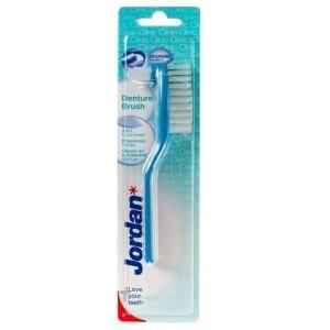 Jordan Denture Brush Για Οδοντοστοιχίες