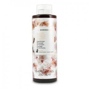 Korres Λευκά Άνθη Αφρόλουτρο 250ml