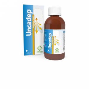 ERBOZETA Uncadep - 150 ml.