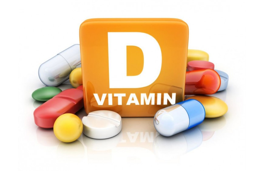 Βιταμίνη D: Με ποιες ασθένειες συνδέεται – Κίνδυνοι – Δοσολογία