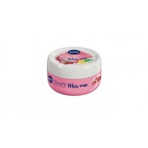 NIVEA Soft Mix it Berry Charming - γοητευτικά μούρα 50ml