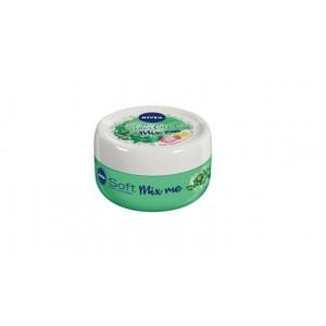 NIVEA Soft Mix it Chilled Oasis Δροσερη Οαση 100ml