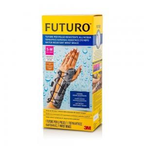 FUTURO Αδιάβροχος Περικάρπιος Νάρθηκας Αριστερό Χέρι,S-M 58501