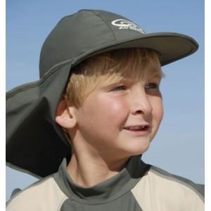 Sun Protection Καπέλο τύπου λεγεωνάριου για αγοράκι S(2-4 ΕΤΩΝ)