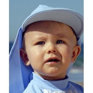 Sun Protection Καπέλο τύπου λεγεωνάριου για αγοράκι XS(0-2 ΕΤΩΝ)