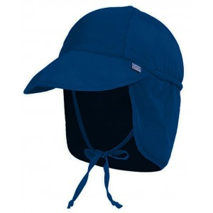 Sun Protection Καπέλο τύπου λεγεωνάριου με κορδονι για αγοράκι