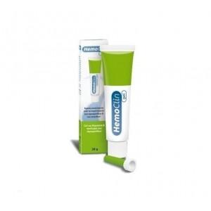 HemoClin gel Θεραπεια Aιμορροιδων & Ραγαδων  37g
