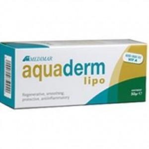 MEDIMAR Aquaderm Lipo Cream 50gr