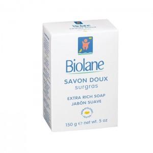 Biolane Σαπούνι ενυδατικό 150gr νεογνών/βρεφών