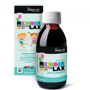 Kinderlax Παιδικό Σιρόπι Κατά της Δυσκοιλιότητας (150ml)