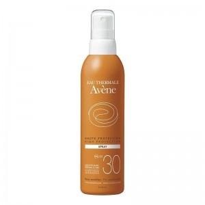 Avene Haute Protection Spray SPF 30+ 200ml