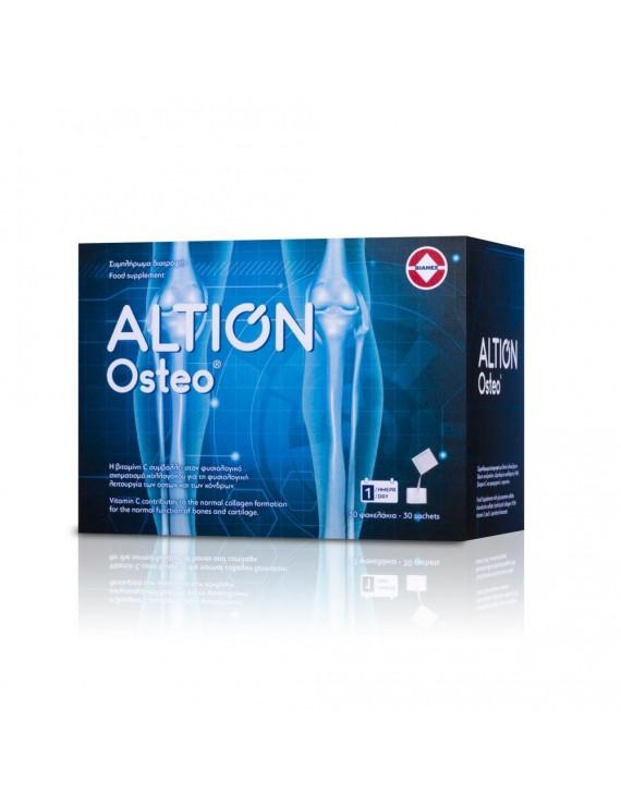 Altion Osteo 30 φακελίσκοι