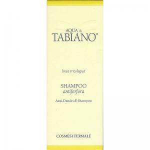 Tabiano Aqua Di Tabiano Antiforfora Shampoo 200ml