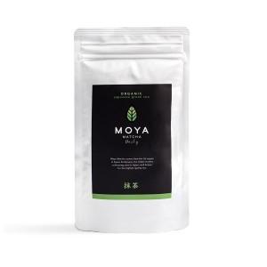 Moya Matcha Daily Πράσινο Τσάι 100g