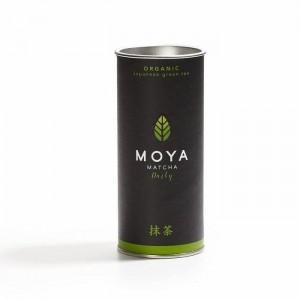 Moya Matcha Daily Πράσινο Τσάι 30g.