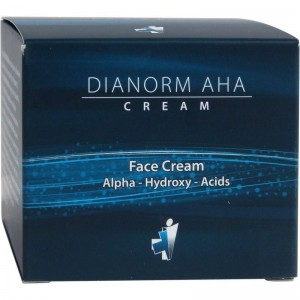 Therapis DIANORM AHA Cream 55ml