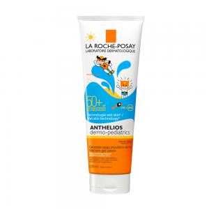 La Roche-Posay Anthelios Dermo-Pediatrics Wet Skin Gel Lotion SPF50+ Παιδικό Αντηλιακό Τζελ 250ml.