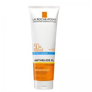 La Roche-Posay Anthelios XL Comfort Lotion SPF50+ Αντηλιακό Γάλακτωμα Σώματος 250ml.