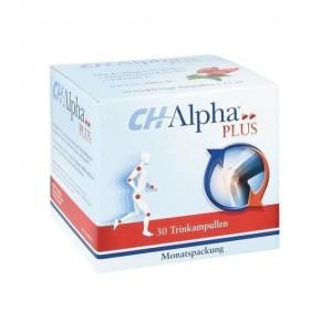 VivaPharm CH-Alpha Plus Υγρό Κολλαγόνο Fortigel 30x25ml.