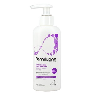 BIORGA Femilyane PH5.5 (200ml)