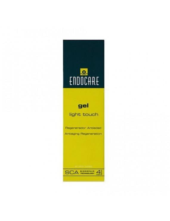 Endocare Gel Light Touch Αντιγηραντικό Τζελ για το Πρόσωπο 30ml