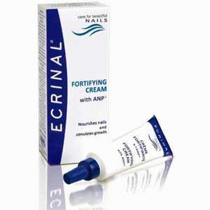 Ecrinal κρέμα νυχιών: Κρέμα αναδόμησης και ενίσχυσης νυχιών με ΑΝΡ και προβιταμίνη Β5 – 10 ml