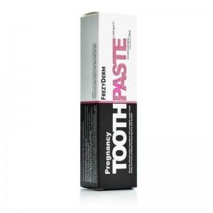 Frezyderm Pregnancy Toothpaste Οδοντόκρεμα Εγκυμοσύνης & Θηλασμού, 75ml