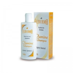 Elderma Olamine Shampoo Πολυδραστικό Σαμπουάν κατά της πιτυρίδας 200ml