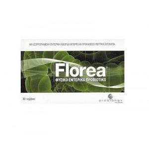 Florea Φυσικό Εντερικό Προβιοτικό 30caps