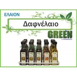 Paramedica GREEN ΔΑΦΝΕΛΑΙΟ 100ML