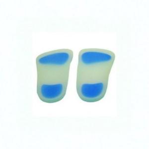 Adco Πέλμα Σιλικόνης Καμάρας & Μεταταρσίου 3/4 0820 1 Ζεύγος.X-Large